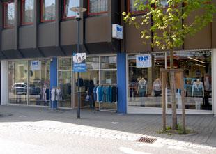 VOGT MODE in Mühlacker